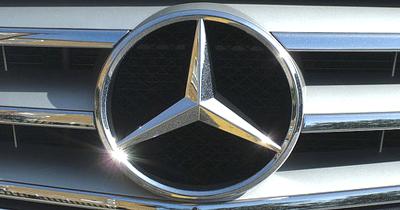 Daimler'in yüzde 5'i Çinli şirkete satıldı