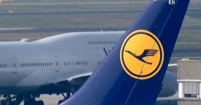 Lufthansa'nın karı yüzde 70 düştü