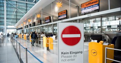 Lufthansa'da yakında yine grev var