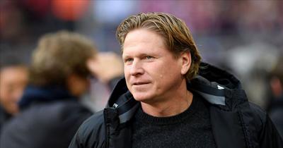 Markus Gisdol Köln'ün yeni teknik direktörü