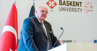 Martin Erdmann: Bizim açımızdan Türkiye Avrupa ailesine aittir