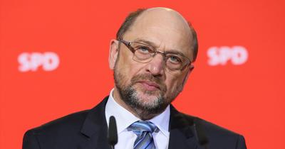 Martin Schulz hükümette yer almayacak