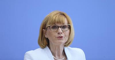 Almanya Soçi mutabakatını destekliyor
