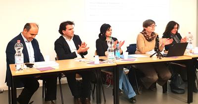 Mehrsprachigkeit – Zukunft und Chancen in NRW
