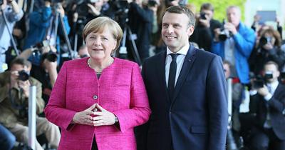 Fransa ile Almanya arasında ortak meclis kuruluyor