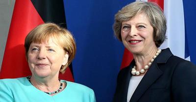 AB ile İngiltere'nin iyi ilişkide olmasını istiyoruz