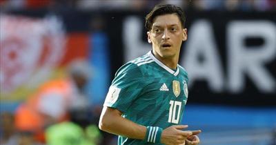 Almanya'nın Mesut Özil'e ihtiyacı var