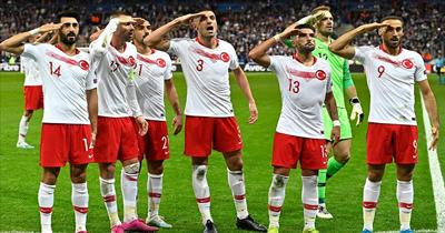UEFA Arnavutluk ve Fransa maçı için soruşturma başlattı