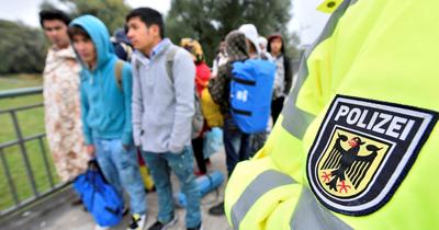 Almanya'da 2019 yılında mültecilere 609 saldırı yapıldı