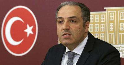 Mustafa Yeneroglu Mölln faciası aciklamasi