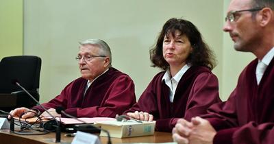 NSU davası 20 Eylül'e ertelendi