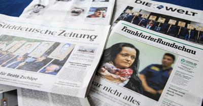 NSU Davası'nı Alman basını nasıl gördü?