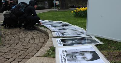 NSU kurbanı Halit Yozgat'i anma töreni iptal edildi