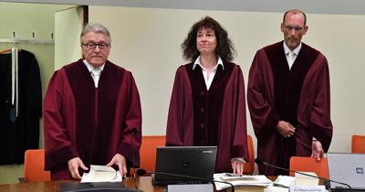 NSU mağdurundan mahkemeye eleştiri