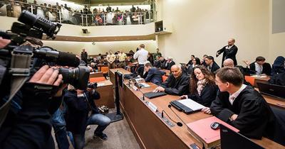 NSU Davası'nda Nürnberg Polisi'ne suçlama