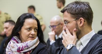 NSU kurbanının oğlu en yüksek cezayı talep etti