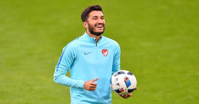 Nuri Şahin Antalyaspor ile anlaştı