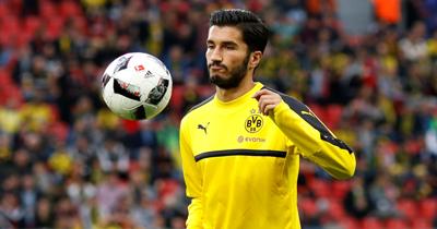 Nuri Şahin Werder Bremen ile anlaştı