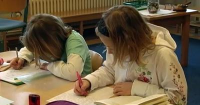 Almanya 2017'de eğitime 133,4 milyar Euro harcadı