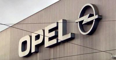 Rüsselsheim Opel tesislerinde arama yapıldı