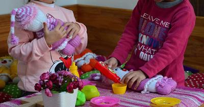 Çocuklara fazla oyuncak alınmasının sakıncaları