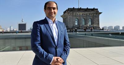 Engelli Sporcular ve Rehabilitasyon Birliği'ne ilk Türk başkan