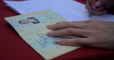 Schengen vizesi askiya alinabilir