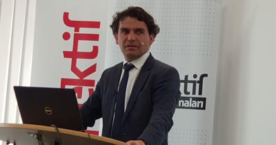 Perspektif Konuşmaları Ahmet Ünalan