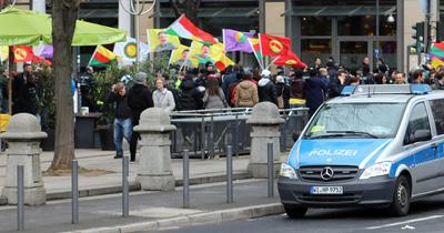 Europl'e göre PKK'nın lojistik üssü Avrupa