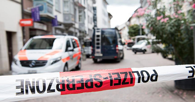 Köln'de savaştan kalma bomba bulundu