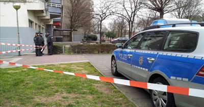 Blankenburg'da bir binadaki patlamada 25 kişi yaralandı