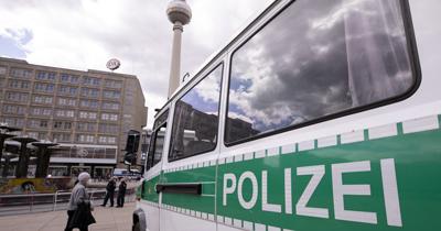 Berlin'de Rus vatandaşına cinayet suçlaması