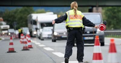 Bavyera'daki yeni polis yasası tartışılıyor