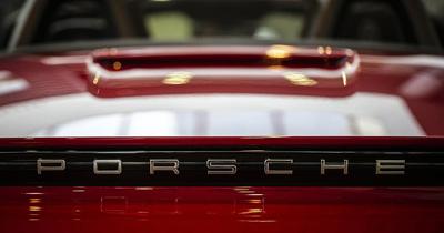 Porsche dizel üretimi durdurmayı planlıyor
