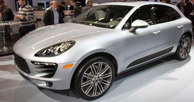 Savcılık emriyle Porsche'de arama yapıldı