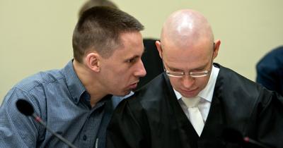 NSU davası sanığı serbest bırakıldı