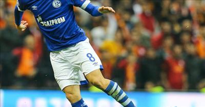 Ahmed Kutucu'yu Schalke 04 renklerine bağladı
