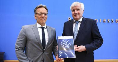 Almanya'da 2019 yılı organize suç raporu