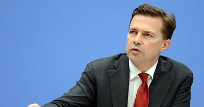 Almanya Türk ekonomisinde istikrar istiyor
