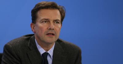 Almanya'dan Suriye'de kimyasal gaz kullanımına kınama