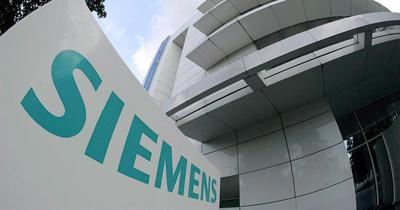 Siemens Berlin'e teknoloji kenti kuracak