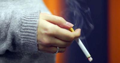 Sigara erken menopoza girme sebebi