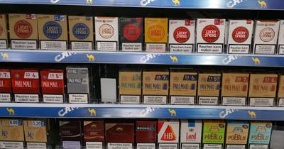 Almanya'da sigara harcamaları hangi seviyede