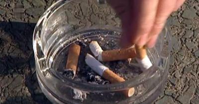 Tütün kullanımı, ölüm nedenleri arasında ilk sırada
