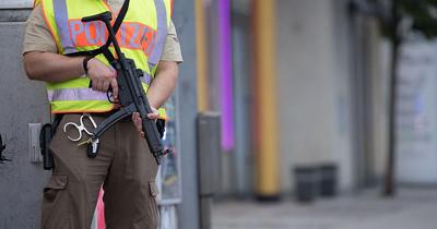 İsviçre PKK'lı teröristi Almanya'ya iade edecek