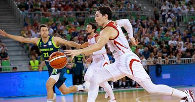 2019 FIBA Dünya Kupası Avrupa Elemeleri