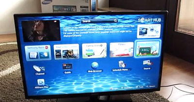 Siber saldırıların açık hedefi Akıllı TV'ler olabilir