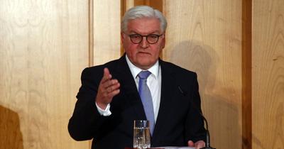 Cumhurbaşkanı Steinmeier'den ırkçılık uyarısı