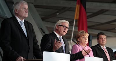 Almanya'da sığınmacı krizi devam ediyor