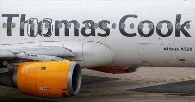 Anex Tour, Alman Thomas Cook'u satın aldı